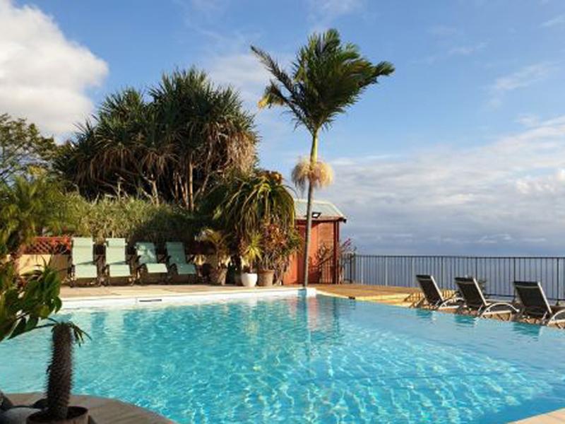 Location De Meubles De Tourisme A L Ile De La Reunion Reunion Hebergements