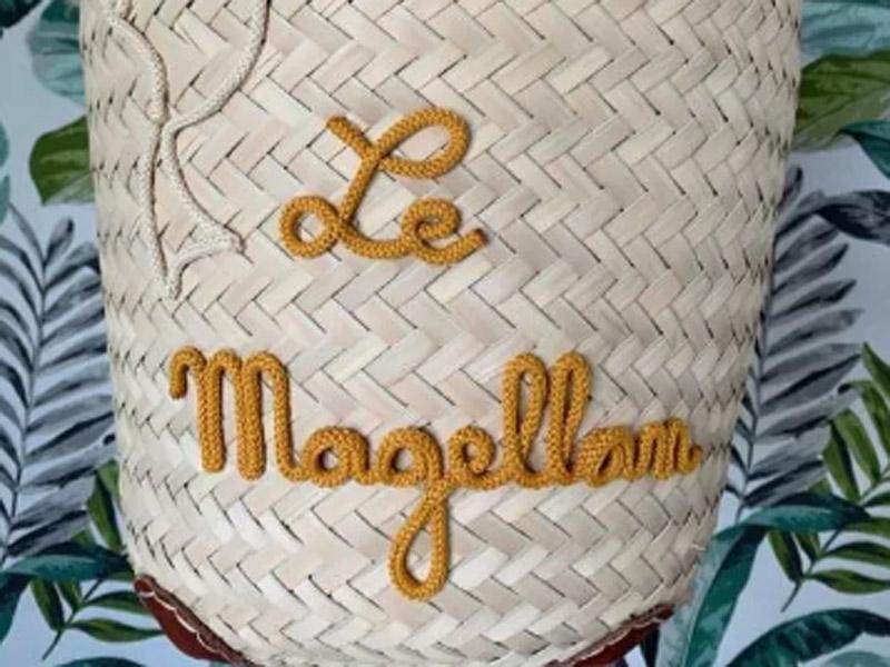 Studio Magellan